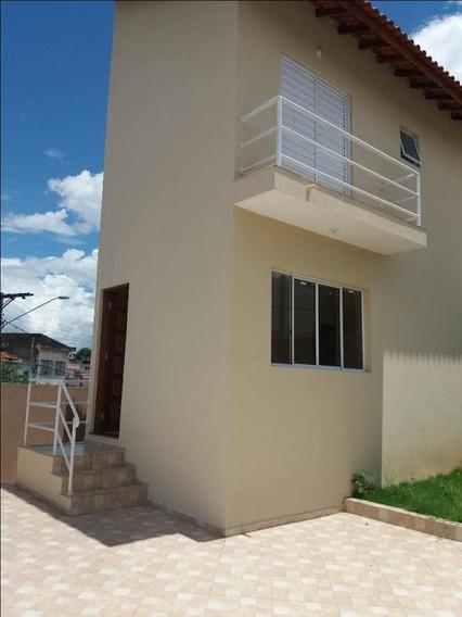 Sobrado Residencial À Venda, Vila Jacuí, São Paulo. - So1839