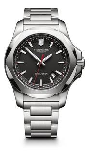 Reloj Victorinox 241723 Inox 200m Suizo Agente Oficial