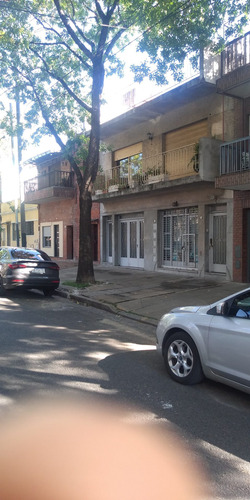 Imagen 1 de 14 de Ph 5 Amb. Balcon A Fte. Terraza Y Cochera En Villa Urquiza