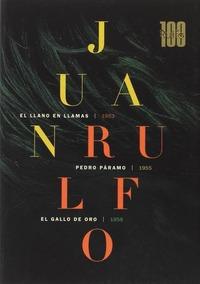 Obra - Juan Rulfo