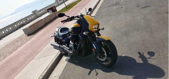 Suzuki Boulevard M 18000 R Boss