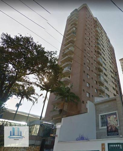 Imagem 1 de 20 de Apartamento Residencial Com 3 Dormitórios À Venda Na Rua Loefgreen-  Vila Mariana, São Paulo/sp - Ap2106
