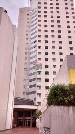 Apartamento Para Aluguel, 1 Quarto, 1 Vaga, Centro - Santo André/sp - 79265