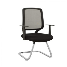 3cc0143f2e Cadeira De Escritório Office Ávila Fixa Rivatti Hh