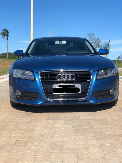 Audi A5 Sportback 211 Cvs
