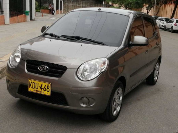 Kia Picanto Picanto Morning