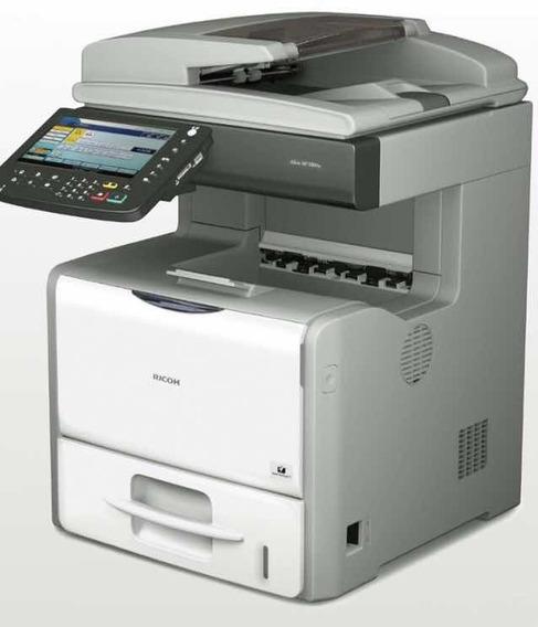 Impressora Ricoh Aficio 5200