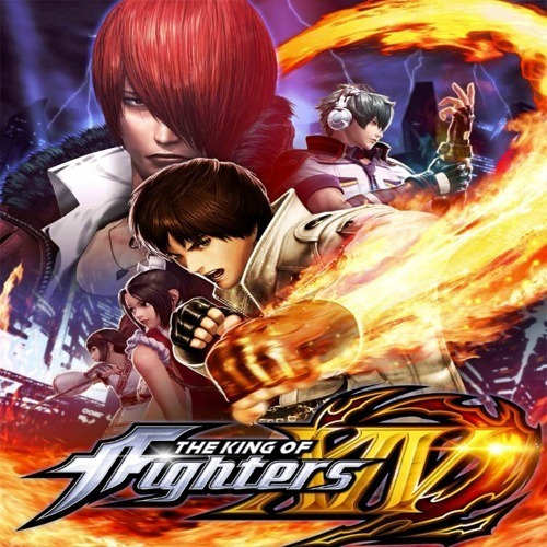 The King Of Fighters Xiv-pc-dvd(midia Fisica)