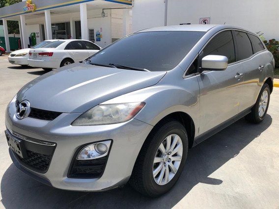 Mazda Cx7 2012 Inicial Rd$110,000