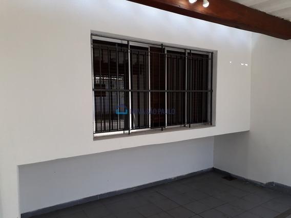 Casa Térrea, Dois Dormitórios, Suite, Duas Vagas, Próximo Av. Pedro Bueno - Aeroporto - Bi21886