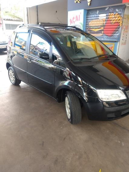 Fiat Idea 1.4 Elx Flex 5p 2008