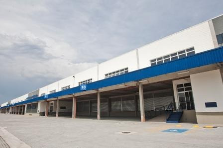 Imagem 1 de 5 de Galpão Comercial Para Locação, Ponte Alta, Atibaia. - Ga0056