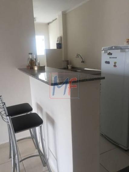 Ref 10.560 Apartamento Cobertura No Bairro José Menino, Com 1 Dorm, 2 Banheiros 1 Vaga, 105 M² Lavanderia Integrada. Aceita Permuta - 10560