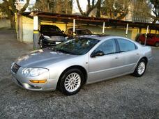Raridade! Chrysler 300m Impecável, Todo Original.