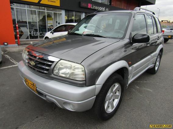 Chevrolet Grand Vitara 4x4 Full Equipo