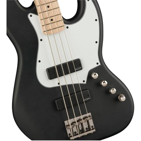 Ftm Bajo Electrico Squier Contemporary Jazz Bass 20 Trastes
