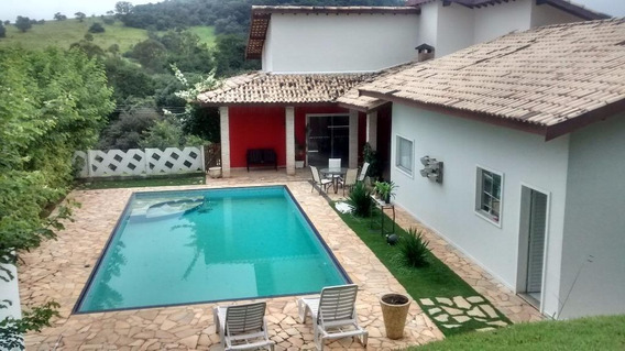 Chácara Residencial À Venda, Condomínio Village Morro Alto, Itupeva - Ch0001. - Ch0001