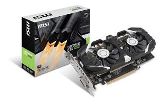 Geforce® Gtx 1050 2gb Oc