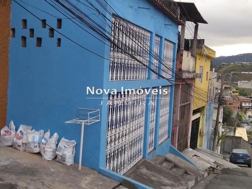 Imagem 1 de 28 de Casa Prox Ao Centro De Jandira  Vila Analandia - 1367