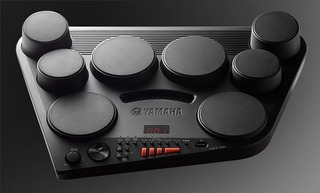 Bateria Electronica Yamaha Dd75 Cuotas