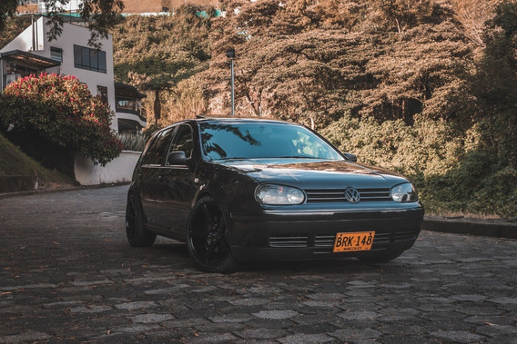 Volkswagen Golf Mk4 Mk4