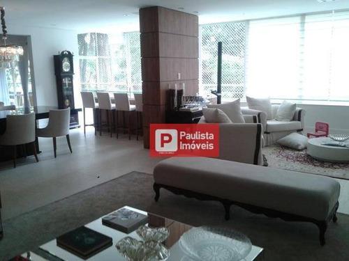 Condomínio Prudência 370m² - Higienópolis - Ap12935