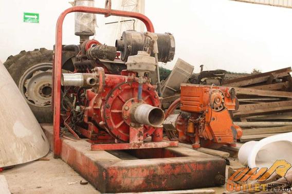 Bomba De Agua John Deere Año 2005