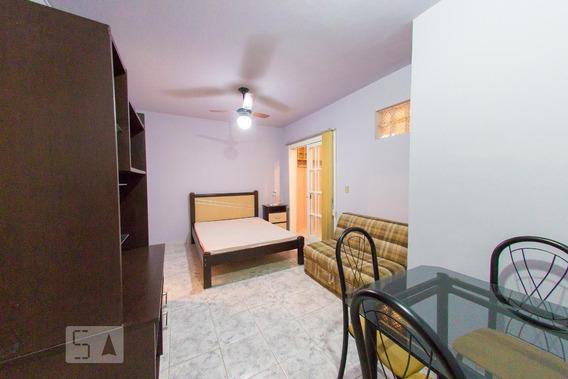 Apartamento Para Aluguel - Partenon, 1 Quarto, 35 - 893037952