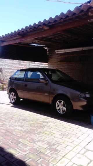 Chevrolet Forsa 2