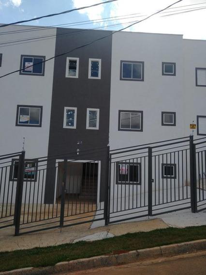 Apartamento A Venda No Parque Real Em Pouso Alegre-mg. - Ap492v