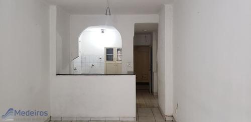 Ótima Kit Com Sala/quarto, Cozinha, Metrô República, Melhor Local Do Centro, Pç. Julio Mesquita. - Md821