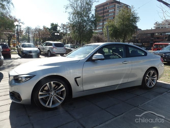 Bmw 430 2.0 Coupe At Turbo 2019