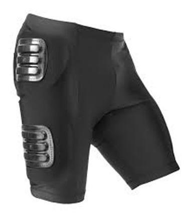 Shorts Lycra Protector Ims Tamanho M