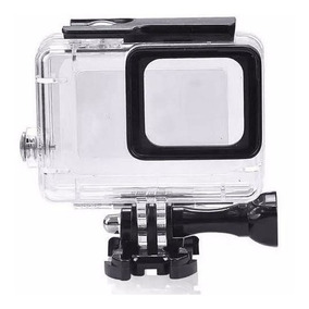 Gopro Estanque Go Pro Case Hero 5, 6 E 7 Black