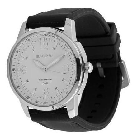 Relógio Backer 3101159m Preto