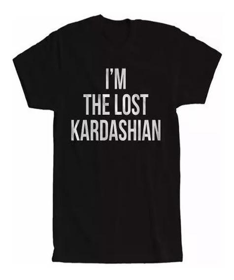 Baby Look Personalizada |m The Lost Kardashian