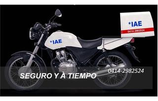Moto Taxi Y Moto Servicio De Entrega En La Puerta A La Orden