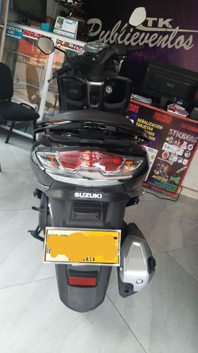 Suzuki Burmang