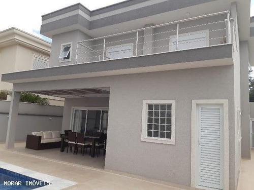 Casa Em Condomínio Para Venda Em Santana De Parnaíba, Alphaville, 3 Dormitórios, 3 Suítes, 4 Banheiros, 3 Vagas - A1457_2-1116296