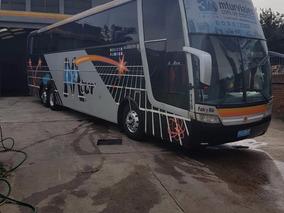 Busscar 400 Panorámico (p/renovación - Se Escuchan Ofertas)