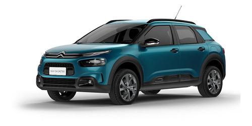 Citroën C4 Cactus Feel At6. Con Bono Us$ 500 De Descuento.