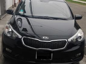 Kia Cerato 2013 30000 Km