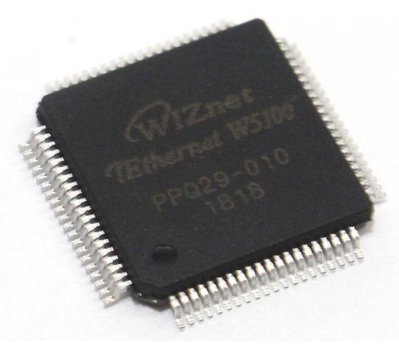 Ci W5100 Ethernet