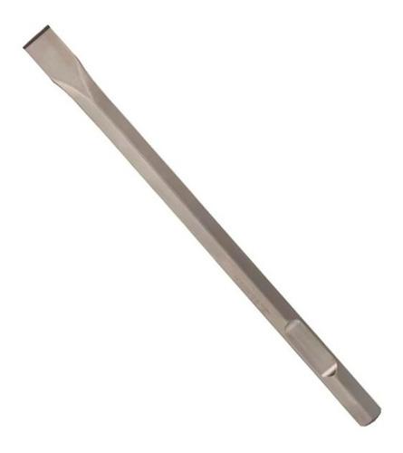Talhadeira Hexagonal 28,6mm X 520mm X 35mm Hessen