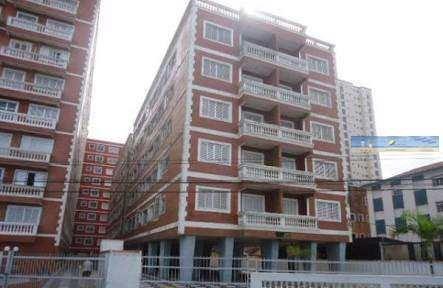 Imagem 1 de 18 de Apartamento Com 1 Dorm, Ocian, Praia Grande - R$ 170.000,00, 63m² - Codigo: 3138 - V3138