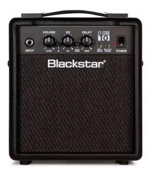 Amplificador Blackstar Echo10 10watts Rms