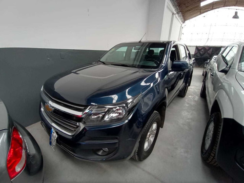 Chevrolet S10 2.8 Lt Cd Tdci 200cv 2017