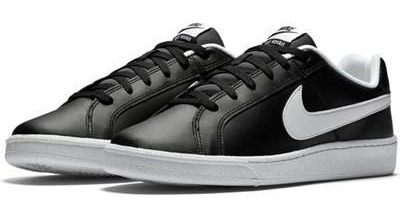 Tenis Nike Masculino Casual Couro Tamanho 37 Ao 45 Original