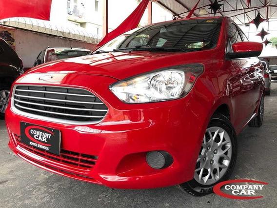 Ford Ka Se 1.0 Sd