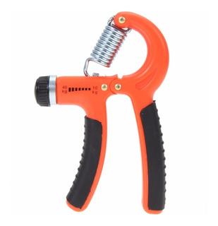 Hand Grip Ajustável 10 Á 40 Kg Fortalecedor Mãos Antebraços